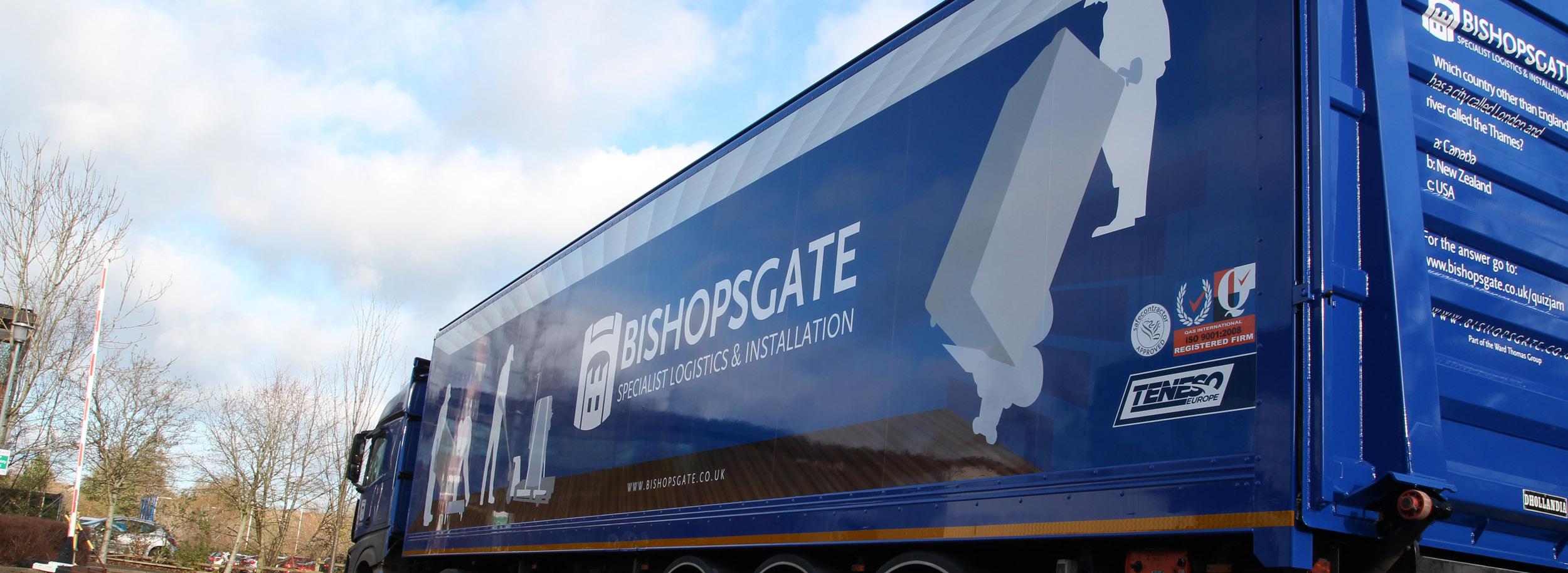 Bishopsgate-Truck-Graphics